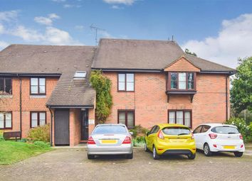 Thumbnail 1 bed flat for sale in York Road, Sutton, Surrey