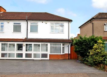 Thumbnail 3 bed end terrace house for sale in Park Approach, South Welling, Kent