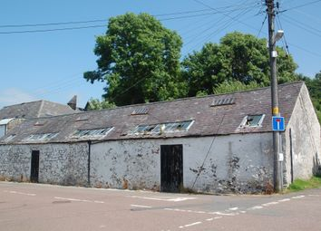 Land for sale in Old Mill Grain Store Development Site, Millburn Street, Kirkcudbright DG6