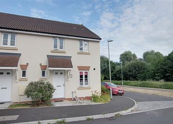 3 bed semi-detached house to rent in Ferris Way, Hilperton, Trowbridge BA14