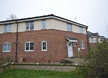 3 bed terraced house for sale in Farnborough Avenue, Bilton, Rugby, Warwickshire CV22