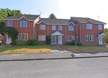 Thumbnail 3 bed terraced house for sale in Thornfield Green, Blackwater, Camber;Ey