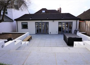 Thumbnail 3 bedroom bungalow for sale in Hamilton Road, Kings Langley