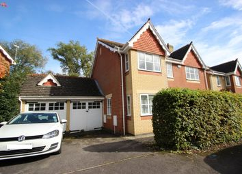 Thumbnail 4 bed detached house for sale in Demesne Furze, Headington, Oxford