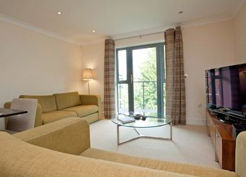 Thumbnail 2 bed flat to rent in Walton Well Road, Oxford