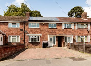 Thumbnail 3 bed terraced house for sale in Exbury Road, Havant