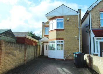 Thumbnail 3 bed detached house to rent in Elm Road, New Malden