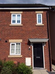 Thumbnail 2 bed semi-detached house to rent in Hampshire Avenue, Buckshaw Village, Chorley