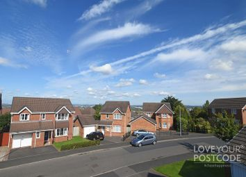 Thumbnail 3 bed detached house for sale in Wakeman Drive, Tividale, Oldbury