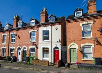 Thumbnail 2 bed end terrace house for sale in Lowell Street, Arboretum, Worcester