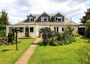 Thumbnail 5 bed detached house for sale in Montilo Lane, Harborough Magna, Rugby