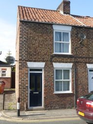 Thumbnail 3 bed terraced house to rent in North Street, Driffield