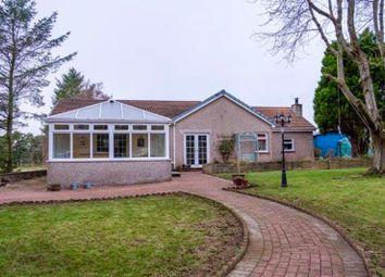 Thumbnail Detached bungalow for sale in Meadowside Of Craigmyle Caravan Park, Kemnay, Inverurie