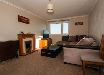 Thumbnail 2 bed flat to rent in Bayview Court, Aberdeen