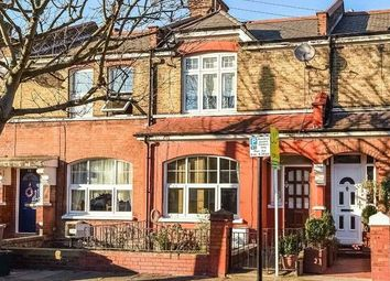Thumbnail 2 bed terraced house to rent in Gladstone Avenue, Woodgreen