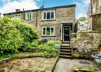 Thumbnail 1 bed cottage for sale in Pearson Lane, Bradford