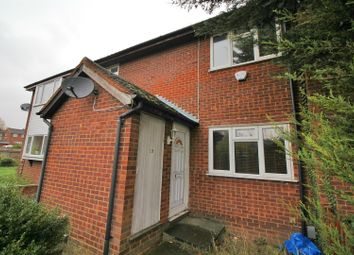 Thumbnail 2 bed terraced house for sale in Bushbarns, West Cheshunt, Herts