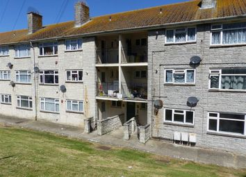 Thumbnail 2 bed flat for sale in East Weare Road, Portland, Dorset
