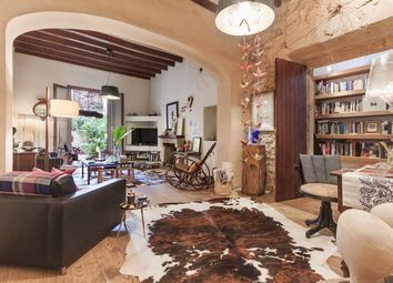 Thumbnail 4 bed town house for sale in Spain, Mallorca, Binissalem