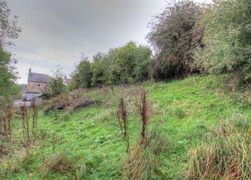 Thumbnail Land for sale in Front Street, Ebchester, Consett