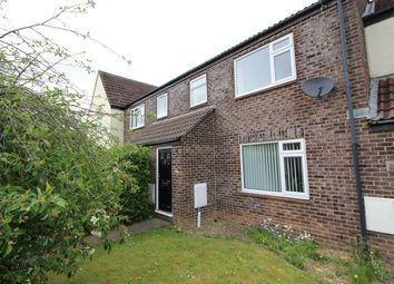 Thumbnail 3 bed terraced house for sale in Lancaster Road, Yate, Bristol