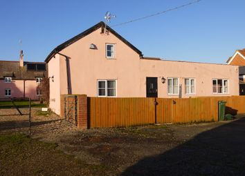 Thumbnail 2 bed cottage to rent in The Street, Belchamp Otten, Sudbury
