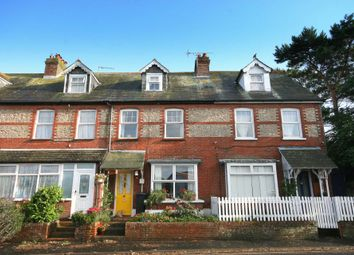 Thumbnail 4 bed terraced house for sale in Westcroft, West Street, Selsey, Chichester