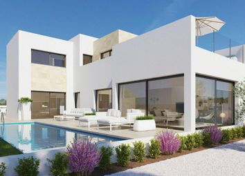 Thumbnail 3 bed villa for sale in Benissa 03189, Alicante, Alicante