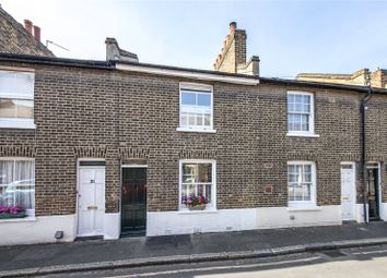 Thumbnail 2 bed terraced house for sale in Caradoc Street, Greenwich