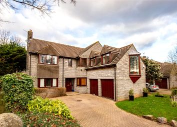 Thumbnail 5 bedroom detached house for sale in Chantry Lane, Downend, Bristol