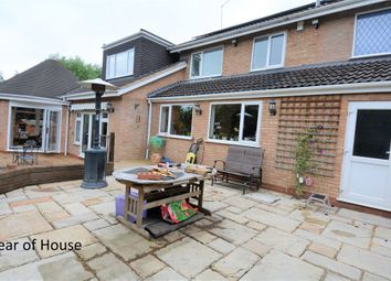 Thumbnail 5 bedroom detached house to rent in Lynbrook Close, Hollywood, Birmingham