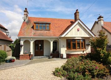 Thumbnail 4 bed detached house for sale in Clarendon Park, Clacton-On-Sea