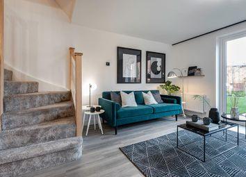 "Thumbnail 3 bedroom semi-detached house for sale in ""The Knightsbridge"" at Vigo Lane, Chester Le Street"
