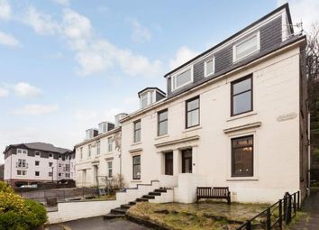 Thumbnail 2 bedroom flat for sale in Albert Road, Gourock, Inverclyde