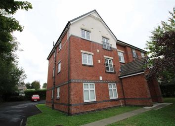 Thumbnail 2 bed flat to rent in Dixon Green Drive, Farnworth, Bolton
