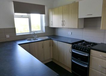Thumbnail 2 bedroom flat to rent in Featherby Drive, Glen Parva, Leicester