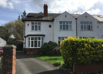 Thumbnail 5 bed semi-detached house for sale in St Johns Place, Whitchurch, Cardiff