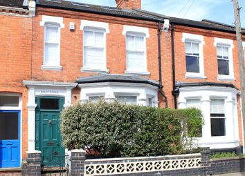 Thumbnail 4 bedroom terraced house for sale in Holly Road, Abington, Northampton