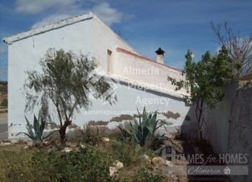 Thumbnail 5 bed property for sale in Huercal-Overa, Almería, Spain