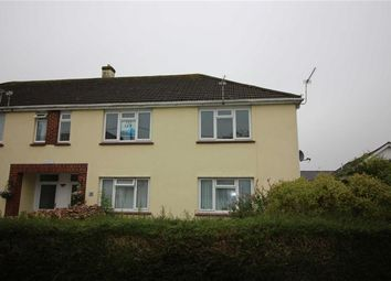 Thumbnail 2 bed flat to rent in Burlington Close, Barnstaple, Devon
