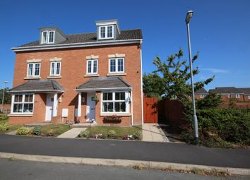 Thumbnail 4 bed semi-detached house for sale in Bishopton Crescent, Buckshaw Village, Chorley