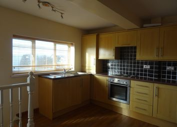 Thumbnail 2 bed terraced house to rent in King Street, Pant