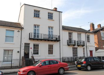 Thumbnail 1 bed flat for sale in Charles Court, Charlotte Street, Leamington Spa