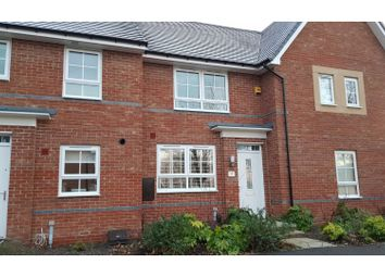 Thumbnail 2 bed terraced house for sale in Madron Close, Newcastle Upon Tyne