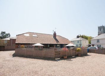Thumbnail 2 bed semi-detached house for sale in Empsons Loke, Winterton-On-Sea, Great Yarmouth