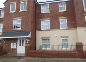 Thumbnail 2 bed flat to rent in Whitebarn Avenue, Cheetham Hill