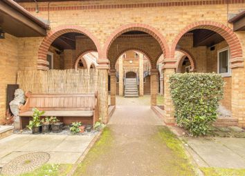 Thumbnail 1 bed flat for sale in Crouchfields, Chapmore End, Ware