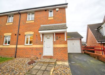 Thumbnail 3 bed semi-detached house for sale in Recreation Way, Sittingbourne