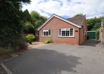 Thumbnail 3 bed bungalow for sale in Rosetree Close, Prestwood, Great Missenden
