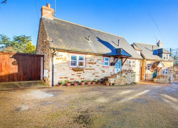 Thumbnail 1 bed cottage for sale in Queen Street, Geddington